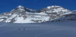 esqui de travesia parque nacional de ordesa, guia de altesqui de travesia parque nacional de ordesa, guia de alta montaña pirineos y alpesa montaña pirineos y alpes